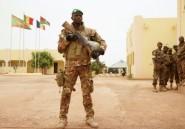 A Dakar, Paris veut battre le rappel pour le financement de la force du G5 Sahel