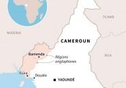 Enlèvement d'élèves au Cameroun: circulation restreinte dans le Nord-Ouest