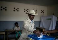 Madagascar: début du vote pour le premier tour de la présidentielle