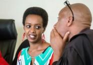 Rwanda: 22 ans de prison requis contre l'opposante Diane Rwigara