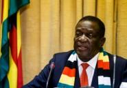 Zimbabwe: deux anciens ministres de Mugabe accusés de corruption