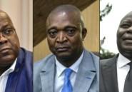RDC: un ministre appelé