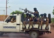 Burkina : attaque d'une gendarmerie dans le nord, un gendarme blessé