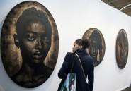 A Paris, l'art contemporain africain