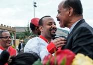 L'Ethiopie, l'Erythrée et la Somalie cherchent