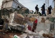Somalie: environ 20 morts dans l'explosion de voitures piégées