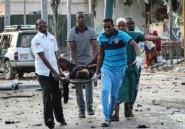 Somalie: au moins 41 morts dans l'attentat islamiste de vendredi