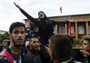 Maroc: nouvelles manifestations d'élèves contre le maintien de l'heure d'été