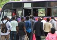 Le Kenya durcit sa politique de sécurité routière, 2.000 arrestations