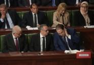Tunisie: le Parlement vote la confiance au nouveau gouvernement