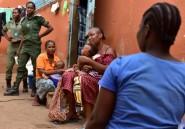 Oubliés du monde, les bébés en prison avec leurs mères au Burkina