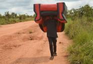 Angola: HRW dénonce le départ forcé de 400.000 Congolais