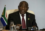 Afrique du Sud: des parlementaires en faveur d'un projet controversé de réforme agraire