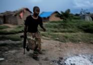 Offensive anti-rebelles en RDC: poursuite des combats après la mort de Casques bleus