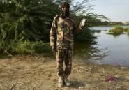 Tchad: les Etats-Unis renforcent les moyens anti-terroristes de l'armée