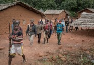 """Centrafrique: un prêtre retrouvé """"calciné"""" après les combats"""