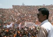 Présidentielle malgache: les ex-présidents Rajoelina et Ravalomanana qualifiés pour le deuxième tour