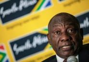 Afrique du Sud: le président Ramaphosa rembourse 31.200 euros de fonds de campagne