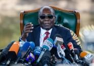 Mugabe parti, rien ou presque n'a changé au Zimbabwe
