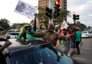 Les Zimbabwéens désenchantés un an après la chute de Mugabe