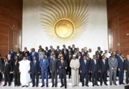 L'Union africaine adopte certaines réformes internes