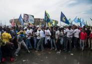 RDC: 17 activistes pro-démocratie en liberté provisoire