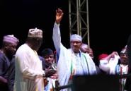 Elections/Nigeria: le président Buhari lance officiellement sa campagne