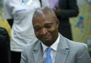 Elections en RDC: le dauphin de Kabila, Ramazani, présente son programme