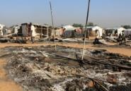 Nigeria: 44 soldats et une dizaine de civils tués dans des attaques de Boko Haram