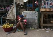 """En Angola, la rue attend toujours son """"miracle économique"""""""