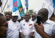 RDC: la campagne commence, l'opposant Fayulu mobilise