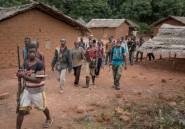 Violences en Centrafrique: 3 jours de deuil national, nouveau bilan