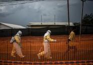 Ebola en RDC: 13 nouveaux cas, 219 décès