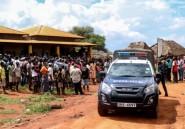 Kenya: 20 arrestations après l'enlèvement d'une Italienne