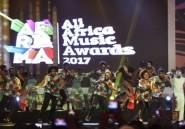 """Les """"Victoires de la musique"""" de la pop africaine pour célébrer le continent"""