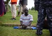 Ouganda : 22 morts et des dizaines de disparus dans un naufrage