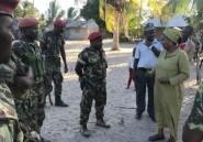 Mozambique: 12 personnes tuées par des islamistes présumés