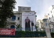 Campagne en Tunisie contre la venue du prince héritier saoudien