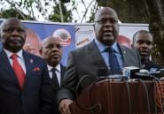 """Elections en RDC: retour du """"ticket"""" Tshisekedi-Kamerhe avec des promesses de victoire"""