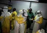 Ebola en RDC: 19 décès en cinq jours