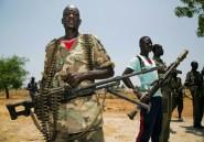 Malgré les sanctions, les armes ont continué