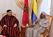 Gabon: les hauts responsables