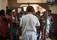 Centrafrique: les enfants, victimes silencieuses de la guerre