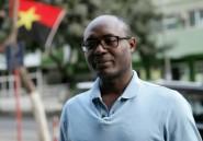 Angola: l'un des pourfendeurs du régime reçu en tête-
