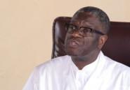 Prix Nobel: Mukwege docteur et avocat des fillettes violées de Kavumu