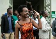 Rwanda: le parquet va faire appel de l'acquittement de Diane Rwigara