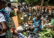 Au marché de Togoville, le troc est roi, pas l'argent