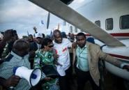 Elections en RDC: au moins un mort mercredi en marge de la campagne de l'opposant Fayulu
