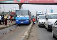 Nigeria: enlèvement de voyageurs dans le sud-est pétrolier