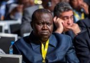 Un patron du football centrafricain et ex-milicien arrêté en France pour crimes de guerre